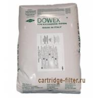 Ионообменная смола Dow Dowex HCR-S/S Cation Exchange Resin Каспийск